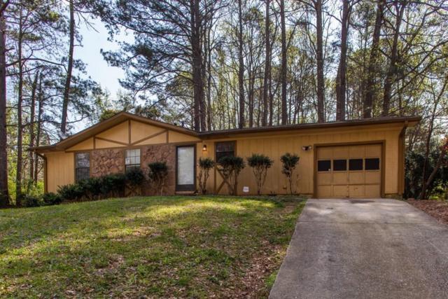 5788 Bobbin Lane, Lithonia, GA 30058 (MLS #6101299) :: RE/MAX Paramount Properties
