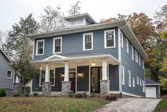 100 Daniel Avenue SE, Atlanta, GA 30317 (MLS #6101300) :: RCM Brokers