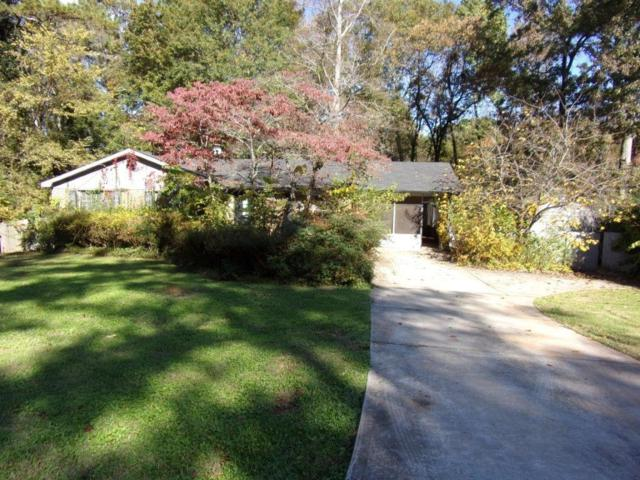 516 Stockwood Drive, Woodstock, GA 30188 (MLS #6101302) :: North Atlanta Home Team