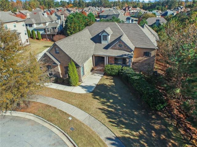 1124 Blue Water Court, Buford, GA 30518 (MLS #6101310) :: RE/MAX Paramount Properties