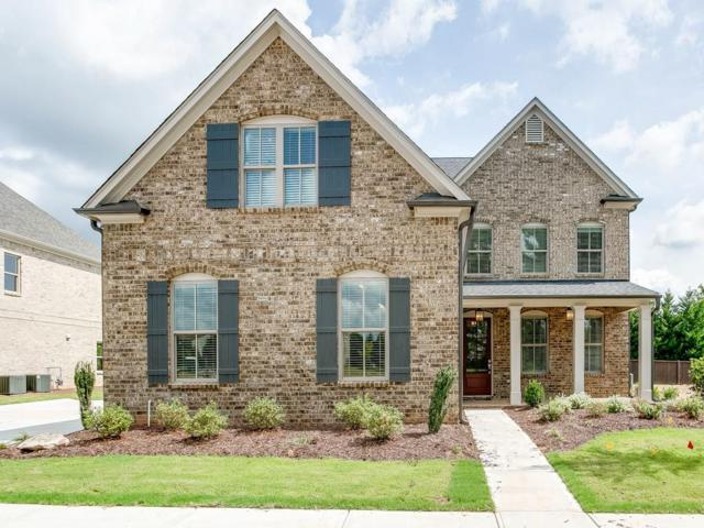 11067 Ellsworth Cove, Johns Creek, GA 30024 (MLS #6101319) :: Charlie Ballard Real Estate
