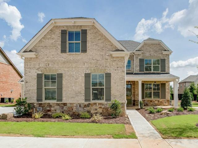11075 Ellsworth Cove, Johns Creek, GA 30024 (MLS #6101323) :: Charlie Ballard Real Estate