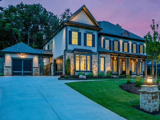 5005 Churchill Ridge Drive, Cumming, GA 30028 (MLS #6101325) :: North Atlanta Home Team