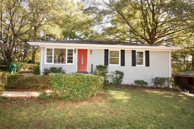 2834 Meadowview Drive SE, Atlanta, GA 30316 (MLS #6101328) :: RCM Brokers