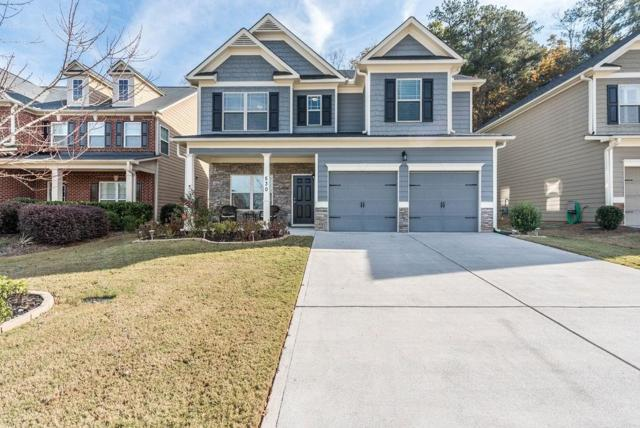 530 Crestmont Lane, Canton, GA 30114 (MLS #6101341) :: North Atlanta Home Team