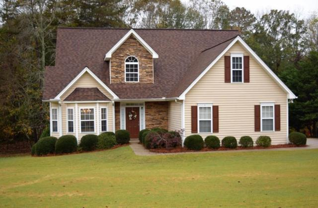 4615 Babbling Creek Way, Gainesville, GA 30506 (MLS #6101343) :: The Russell Group