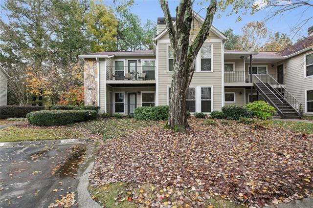 1200 Lake Pointe Circle, Roswell, GA 30075 (MLS #6101349) :: Team Schultz Properties