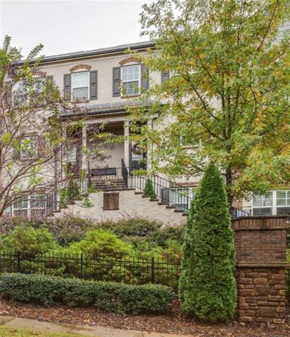 2140 Havenwood Trail NE, Brookhaven, GA 30319 (MLS #6101350) :: RE/MAX Paramount Properties