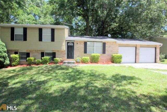 6980 Kimberly Mill Road, College Park, GA 30349 (MLS #6101355) :: Charlie Ballard Real Estate