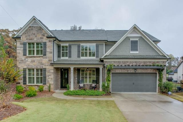 5203 Wild Cedar Drive, Buford, GA 30518 (MLS #6101357) :: The Hinsons - Mike Hinson & Harriet Hinson