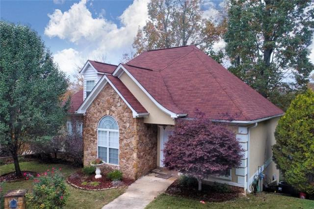 405 Creek View Court, Bremen, GA 30110 (MLS #6101372) :: North Atlanta Home Team