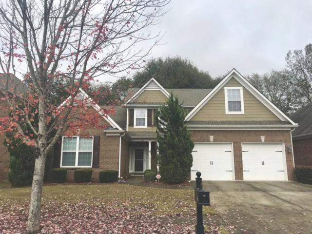 3749 Rosecliff Trace, Buford, GA 30519 (MLS #6101375) :: The Zac Team @ RE/MAX Metro Atlanta