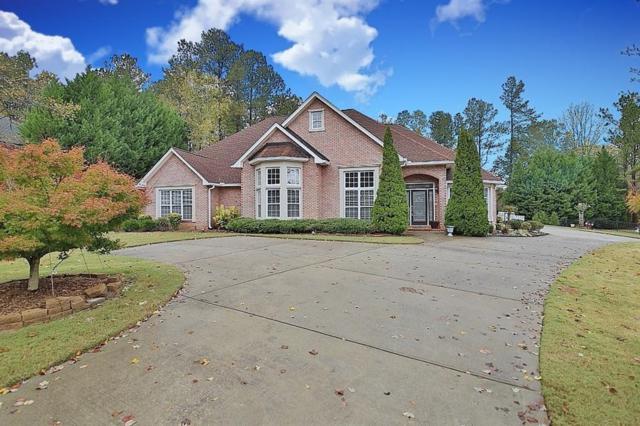240 Oak Manor, Fayetteville, GA 30214 (MLS #6101385) :: Five Doors Roswell | Five Doors Network