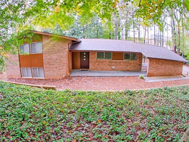 1247 Paces Forest Drive NW, Atlanta, GA 30327 (MLS #6101391) :: Julia Nelson Inc.
