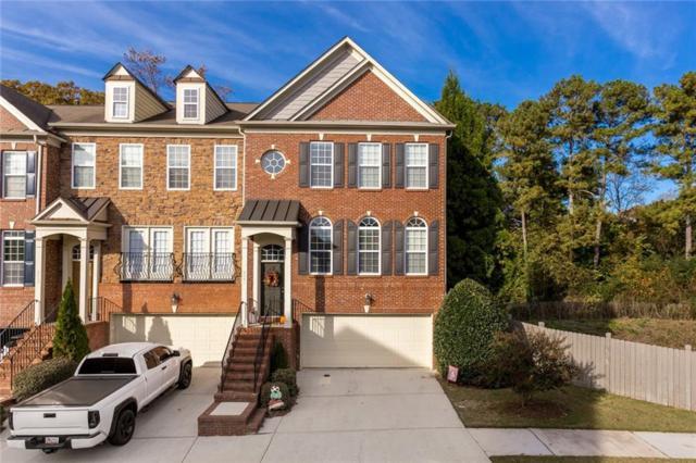 4641 Wehunt Commons Drive, Smyrna, GA 30082 (MLS #6101411) :: North Atlanta Home Team