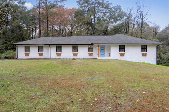 385 Lynhurst Drive SW, Atlanta, GA 30311 (MLS #6101415) :: RE/MAX Paramount Properties