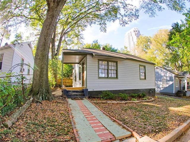 1258 Lyle Place NW, Atlanta, GA 30318 (MLS #6101424) :: The Zac Team @ RE/MAX Metro Atlanta