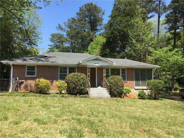 3030 Memorial Drive SE, Atlanta, GA 30317 (MLS #6101438) :: The Zac Team @ RE/MAX Metro Atlanta
