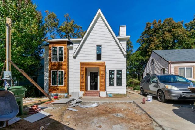 2724 Tupelo Street SE, Atlanta, GA 30317 (MLS #6101445) :: The Zac Team @ RE/MAX Metro Atlanta