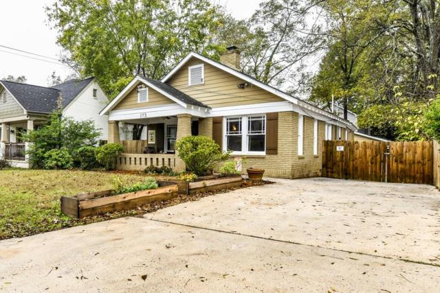 173 Campbell Street SE, Atlanta, GA 30317 (MLS #6101447) :: The Hinsons - Mike Hinson & Harriet Hinson