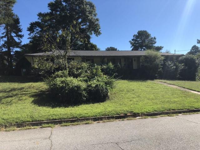 3795 Morning Creek Drive, College Park, GA 30349 (MLS #6101448) :: Ashton Taylor Realty