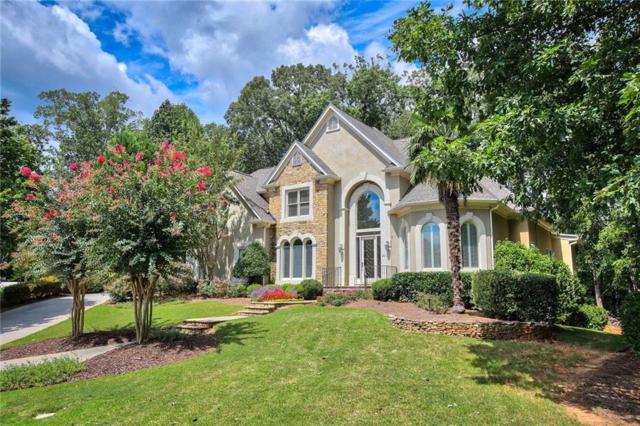 765 Pine Leaf Court, Johns Creek, GA 30022 (MLS #6101452) :: Kennesaw Life Real Estate