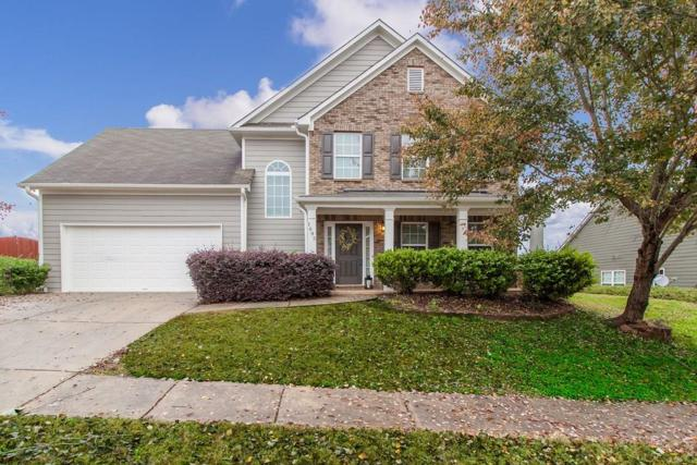 1695 Jesse Cronic Court, Braselton, GA 30517 (MLS #6101456) :: The Russell Group