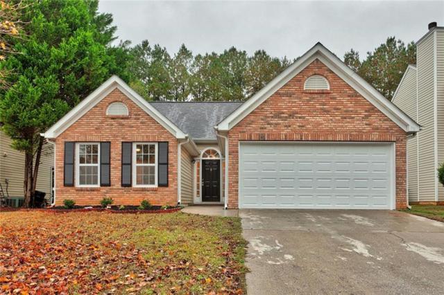 4750 Nature Trail, Austell, GA 30106 (MLS #6101465) :: North Atlanta Home Team