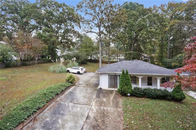 781 Mclendon Drive, Scottdale, GA 30079 (MLS #6101468) :: North Atlanta Home Team