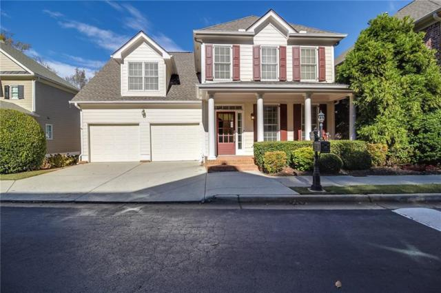 2735 Olde Towne Parkway, Duluth, GA 30097 (MLS #6101475) :: The Cowan Connection Team