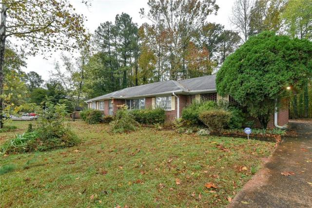 4107 Flat Shoals Parkway, Decatur, GA 30034 (MLS #6101491) :: Hollingsworth & Company Real Estate