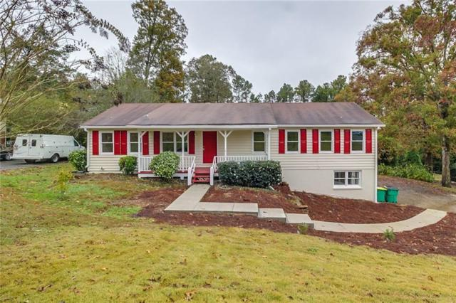 525 Tomahawk Trail, Woodstock, GA 30188 (MLS #6101493) :: North Atlanta Home Team