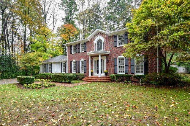 1358 W Wesley Road NW, Atlanta, GA 30327 (MLS #6101508) :: Julia Nelson Inc.