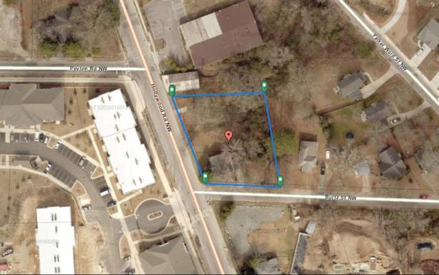 1903 Hollywood Road NW, Atlanta, GA 30318 (MLS #6101510) :: Path & Post Real Estate