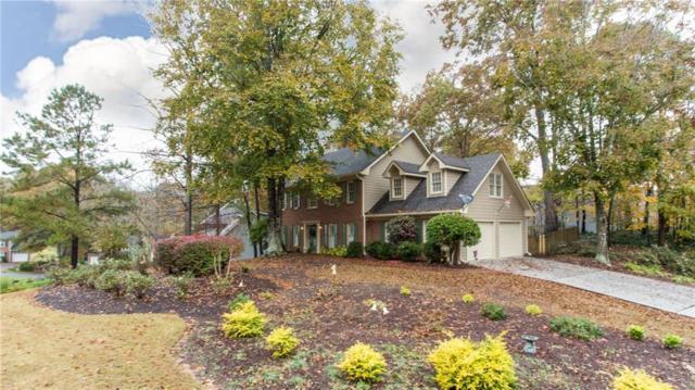 4903 Thornwood Knoll NW, Acworth, GA 30102 (MLS #6101512) :: North Atlanta Home Team