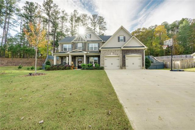 708 Sterling Reserve, Canton, GA 30115 (MLS #6101515) :: Path & Post Real Estate