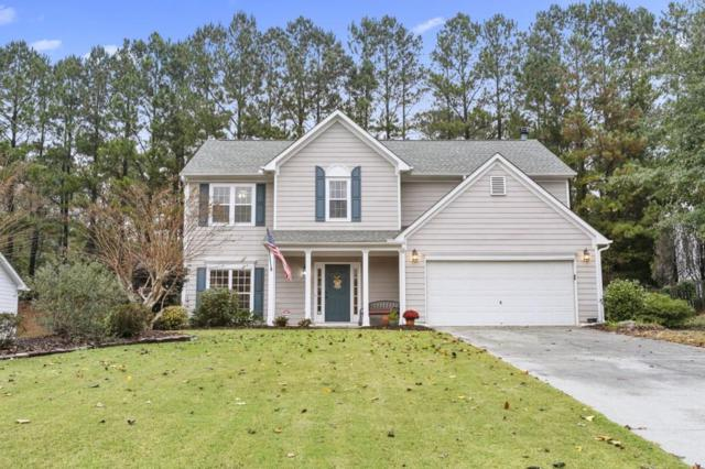 2825 Stonehenge Court, Cumming, GA 30041 (MLS #6101518) :: RE/MAX Prestige