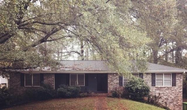 310 Dillard Drive NE, Kennesaw, GA 30144 (MLS #6101520) :: RE/MAX Paramount Properties