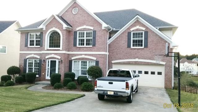95 Richlake Drive, Suwanee, GA 30024 (MLS #6101537) :: Team Schultz Properties