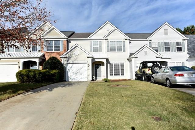 5336 Medlock Corners Drive, Norcross, GA 30092 (MLS #6101538) :: RE/MAX Paramount Properties