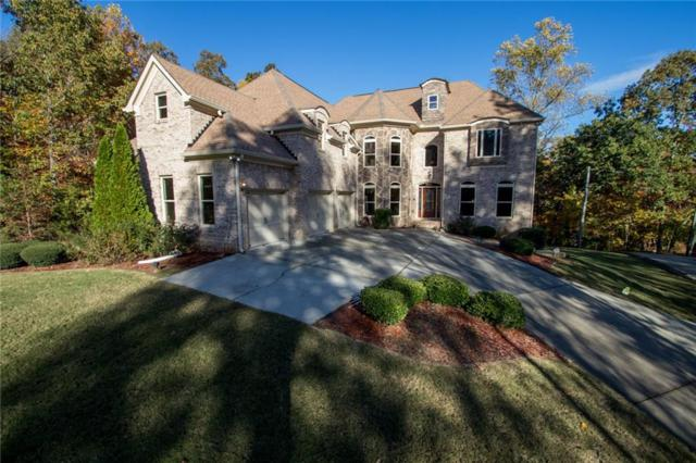 8945 Private Cove Drive, Gainesville, GA 30506 (MLS #6101539) :: Five Doors Roswell | Five Doors Network