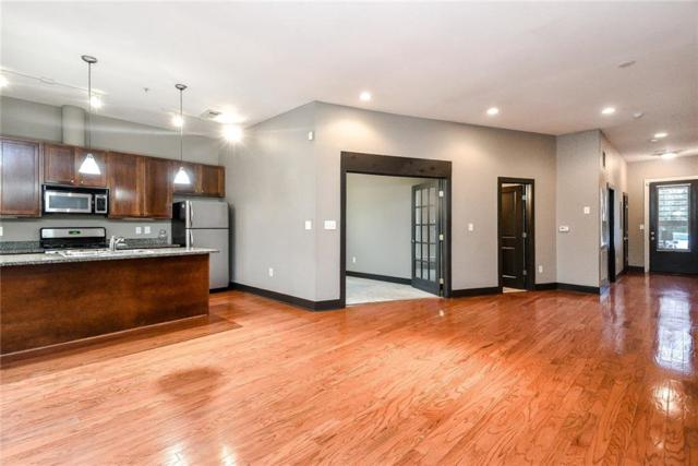 1195 Milton Terrace SE #2106, Atlanta, GA 30315 (MLS #6101542) :: North Atlanta Home Team