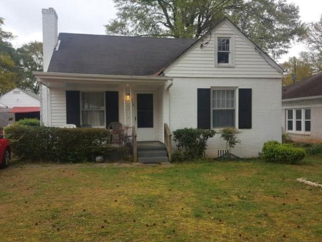726 S Mcdonough Street, Decatur, GA 30030 (MLS #6101549) :: The Zac Team @ RE/MAX Metro Atlanta