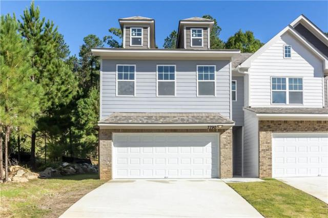 7796 Rock Rose Lane, Fairburn, GA 30213 (MLS #6101554) :: The Cowan Connection Team