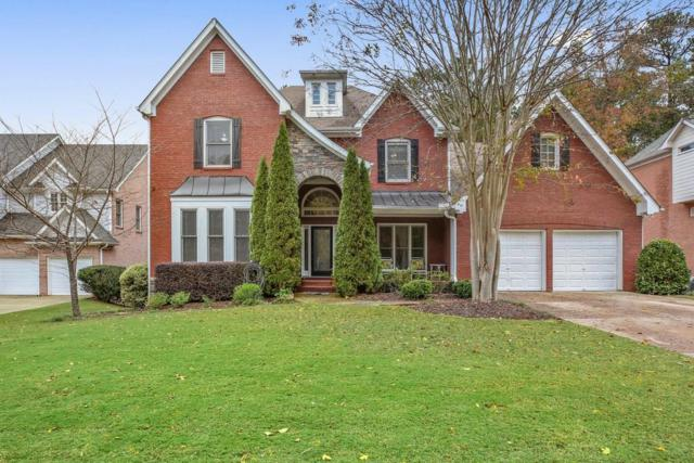 1255 Beacon Hill Crossing, Alpharetta, GA 30005 (MLS #6101560) :: RCM Brokers
