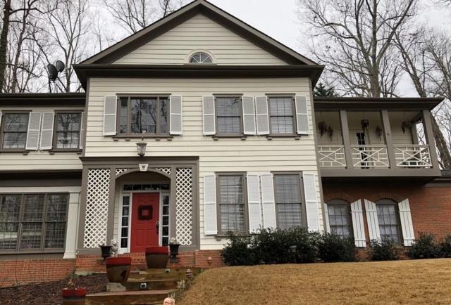 3345 Plantation Trace, Milton, GA 30004 (MLS #6101563) :: North Atlanta Home Team