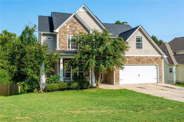 303 A C Drive, Dallas, GA 30132 (MLS #6101564) :: Kennesaw Life Real Estate