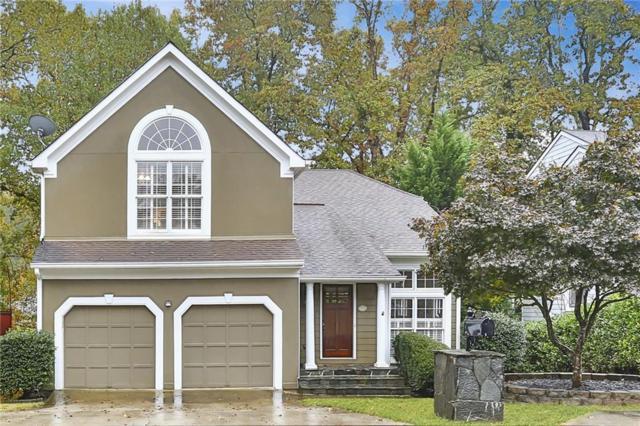 3155 Park Chase, Johns Creek, GA 30022 (MLS #6101565) :: RE/MAX Prestige