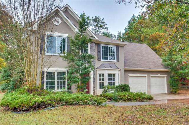1019 Elsberry Drive, Woodstock, GA 30189 (MLS #6101571) :: North Atlanta Home Team