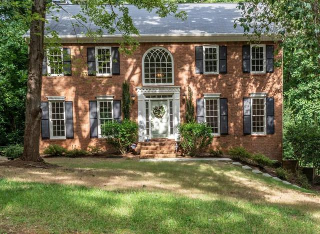 940 White Oak Pass, Alpharetta, GA 30005 (MLS #6101572) :: RCM Brokers